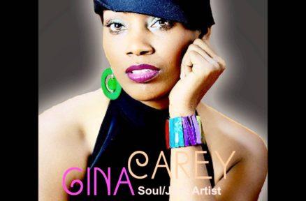 Gina Carey