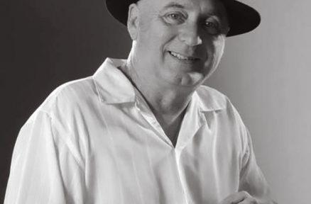 Bill Randle