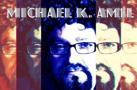 Michael K Amil-The Bi Atlantic Bi Soul Show